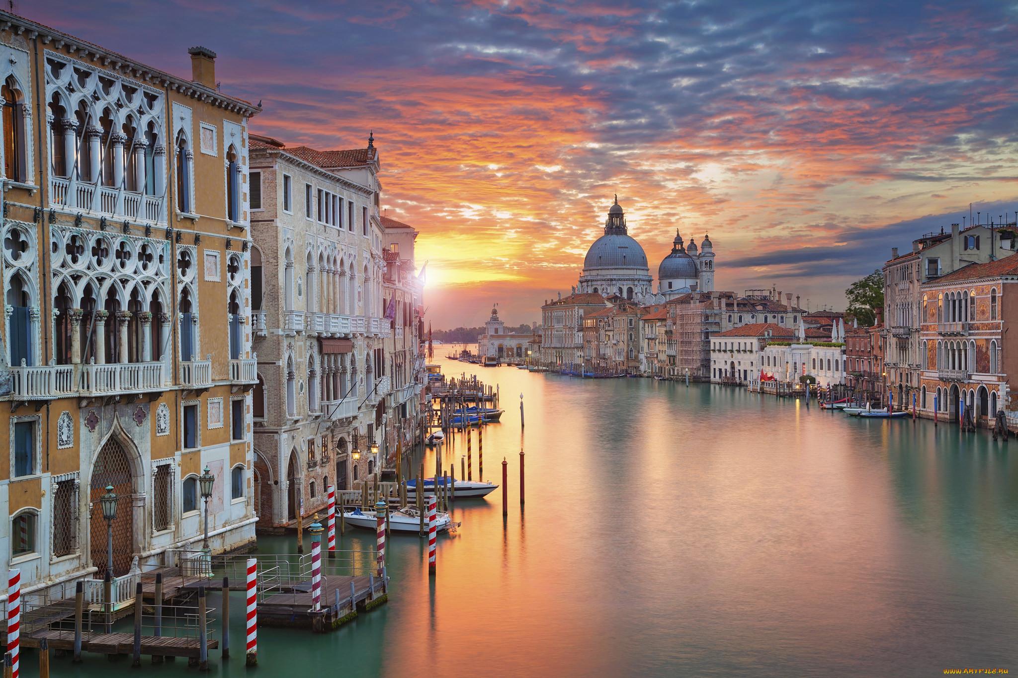 картинки на рабочий стол венеция море получился просто